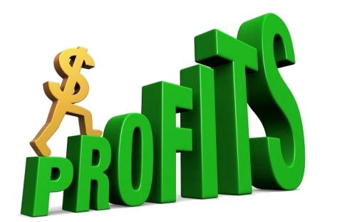 accroche profit